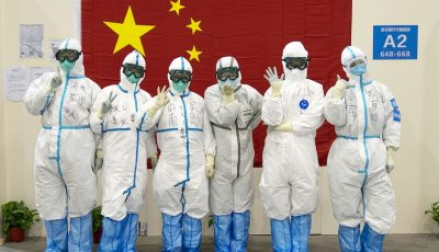 China se aşteaptă la al cincilea val de epidemie Covid-19