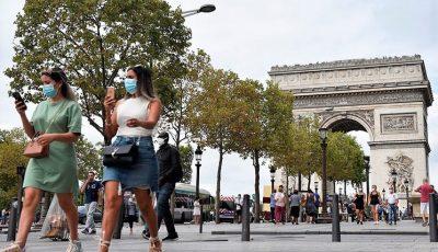Stare de alertă sporită în 11 orașe din Franța