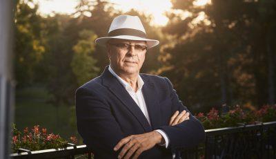 La mulți ani! Ion Suruceanu împlinește astăzi 71 de ani