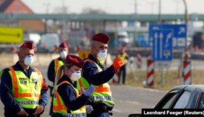 Țările care interzic accesul cetățenilor moldoveni pe teritoriul lor