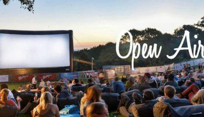 CNESP: Începând de astăzi, 7 septembrie, sunt permise concerte, spectacole și filme în aer liber