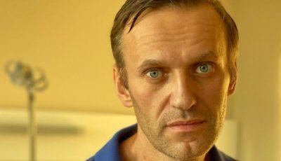 Aleksei Navalnîi povestește despre efectele groaznice ale otrăvirii