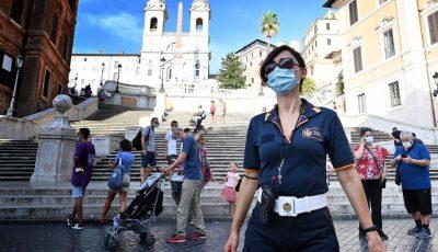 Italia extinde obligaţia de izolare la domiciliu pentru cetățenii români
