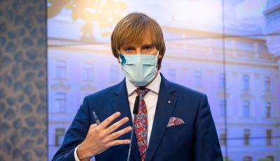 Ministrul Sănătății din Cehia și-a dat demisia din cauza creșterii numărului cazurilor de Covid