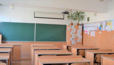 19 școli nu și-au deschis ușile pentru elevi, reluând activitatea la distanță