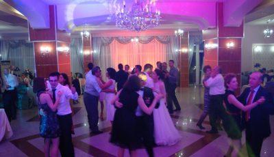 Liber la nunți și alte petreceri, cu până la 50 de invitați. Interdicția a fost eliminată