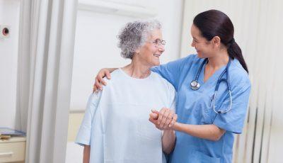 Recomandări pentru îngrijirea și reabilitarea persoanelor care au suferit de Covid-19