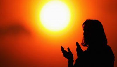 Soarele a intrat în noul ciclu solar. Cum va fi afectată viața de pe Pământ