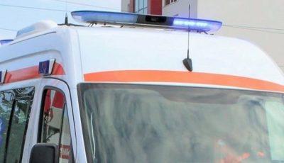 Doi bărbați au murit intoxicati unul după altul, la o fabrică de uscare a prunelor din Rezina