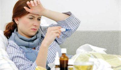 Răceală, gripă sau Covid-19? Cum le vom deosebi în sezonul rece, deși simptomele sunt asemănătoare