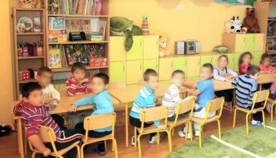 Chișinău: doi copii, confirmați cu Covid-19 în grădinițe
