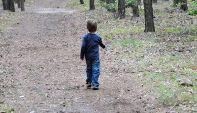 Tragedie la Cahul. Un copil de 2 ani, găsit fără suflare în curtea casei, după ce părinții l-au dat dispărut