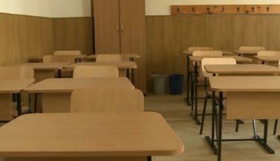 Mai mulți elevi dintr-o localitate din sudul țării, confirmați pozitiv cu Covid-19