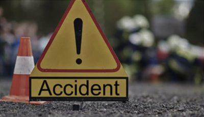 Accident grav la Ștefan Vodă. O tânără de 18 ani a murit pe patul de spital