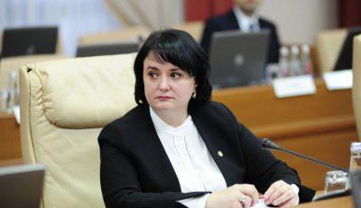 Ministra Sănătății: În Chişinău s-ar putea reveni la unele restricţii mai drastice