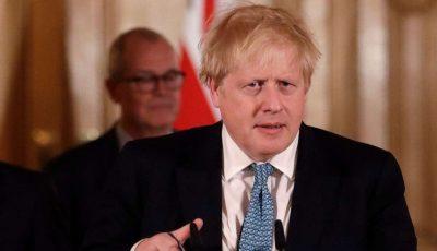 Boris Johnson a anunţat o majorare cu 30% a contribuţiei Marii Britanii la OMS pe viitorii patru ani