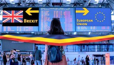 Cum vor putea cetățenii români să călătorească în Marea Britanie după Brexit?