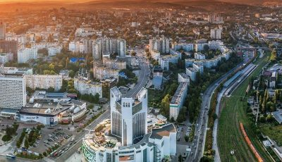 În Chișinău este declarată stare de alertă epidemiologică sporită