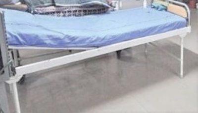 Îngrozitor. Trupul unui bărbat mort de Covid-19 a fost mâncat de șobolani într-un spital