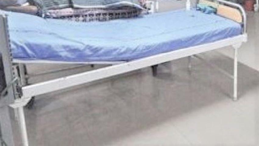 Foto: Îngrozitor. Trupul unui bărbat mort de Covid-19 a fost mâncat de șobolani într-un spital