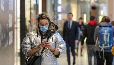 Scenariu sumbru în Marea Britanie: Se va ajunge la 50.000 de contaminări pe zi luna viitoare