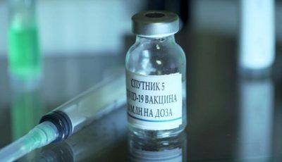 Brazilia cumpără de la ruși 50 de milioane de vaccinuri anti-Covid