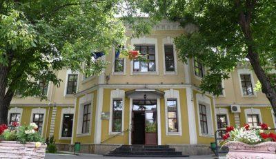 """USMF """"Nicolae Testemițanu"""" se află pe locul 5 în topul celor mai bune universități eurasiatice"""