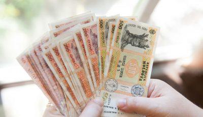 Salariul mediu în Moldova, a ajuns la 7.849 de lei. Topul celor mai bine plătite domenii