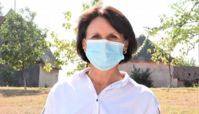 """Asistentă socială din Moldova: ,,Acasă e nevoie de mine. Nu mai plec. Locul meu este aici!"""""""