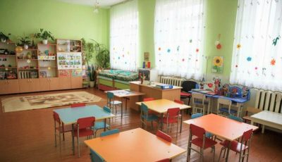 Grădinițele din Soroca rămân închise. Localitatea este una dintre cele mai afectate