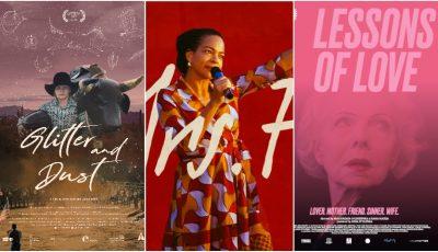 Filme despre femei, pentru femei și bărbați! Festivalul de Film Moldox invită publicul la cea de-a V-a ediție