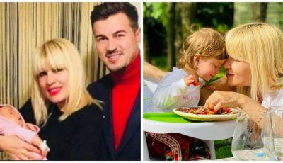 Elena Udrea și-a sărbătorit fetița, care a împlinit doi ani
