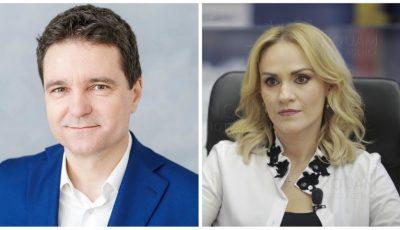 Nicuşor Dan este noul primar al municipiului București