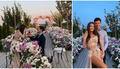 """Bloggerița Marinela Bezer, despre logodnicul ei care i-a oferit un inel fabulos: ,,Nu i-a plăcut niciodată să ia bani de la părinți și nici să împrumute"""""""