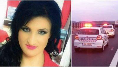 O tânără șoferiță, trimisă la închisoare pentru un accident pe care susţine că nu l-a comis