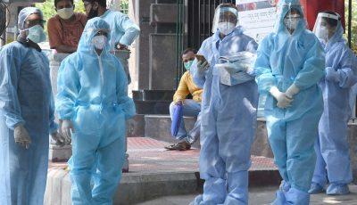 Angela Merkel estimează peste 19.000 de infectări pe zi în Germania