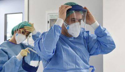 """Concluziile experților moldoveni: În țara noastră circulă o tulpină de Coronavirus care dezvoltă forme mai grave"""""""