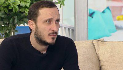 """Mihai Stratulat: """"Ar fi bine ca până în noiembrie să ne îmbolnăvim toți de SARS-CoV-2"""""""