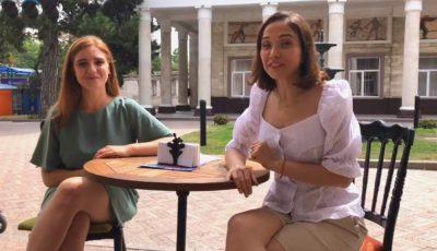 """S-a dat startul înscrierilor la cea de-a 11-a ediție a proiectului online ,,Galina Tomaș îți cumpără kilogramele""""!"""