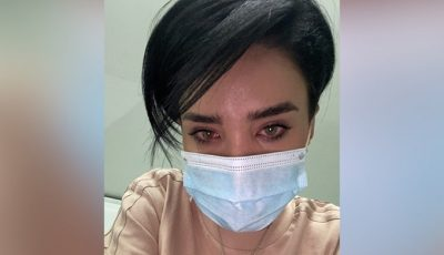 """Adelina Pestriţu are coronavirus. Vedeta, în lacrimi: ,,Îmi este teamă pentru mine și pentru ai mei"""""""