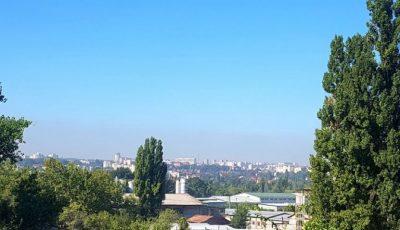Fenomenul uimitor constatat la Bălți și Chișinău pe timpul carantinei