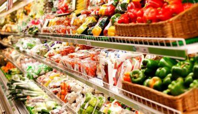 Produse alimentare cu ambalajul deteriorat sau care se apropie de data expirării vor fi oferite celor nevoiaşi