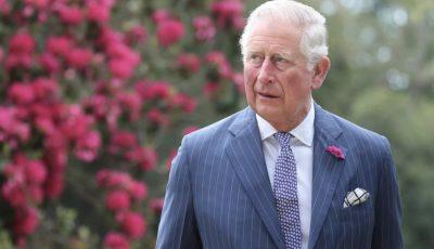 Prinţul Charles a lansat un apel la acţiune promptă împotriva schimbărilor climatice