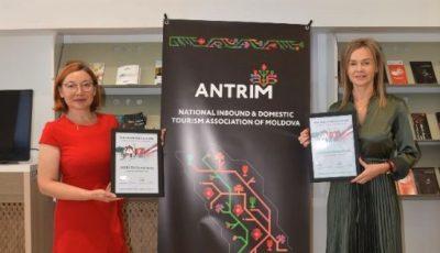 Efes Moldova în parteneriat cu ANTRIM lansează programul de susținere a turismului local