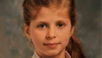 Strigăt de ajutor! O fetiță din Băcioi a dispărut fără urmă