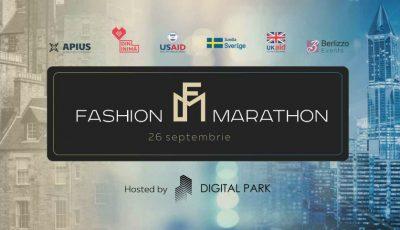 Moldova Fashion Days: Cel mai mare show de modă din țară revine!