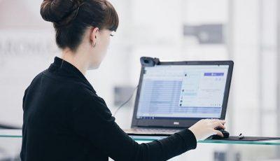 Femeile din țara noastră pot obține studii gratuite în domeniul IT