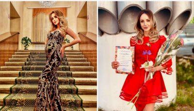 Katalina Rusu, dezvăluiri emoționante despre ultima sa evoluare la Filarmonica Națională
