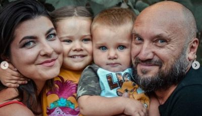 """Olesea Sveclă și Anatol Durbală, eveniment fericit în familie: ,,Vara asta a fost una specială"""""""