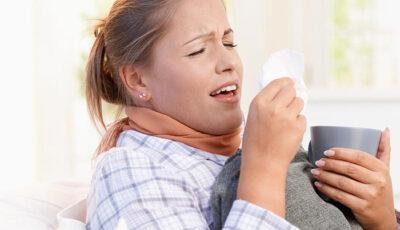 Leac din bătrâni pentru tuse, gripă și răceală. Rețeta unui călugăr